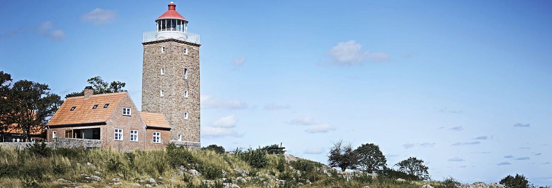 fyrtårn i danmark